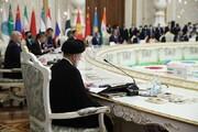 آیا پیمان شانگهای برای ایران منافع اقتصادی دارد؟