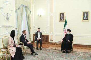 رئیسی: جمهوری اسلامی  زیر بار زور نمی رود / بخش خصوصی ایران آماده انتقال تجربیات خود در زمینه خدمات فنی و مهندسی هستند