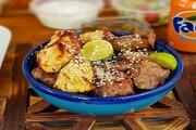 آموزش آشپزی / دستور تهیه کاسه کباب سنتی اردبیل