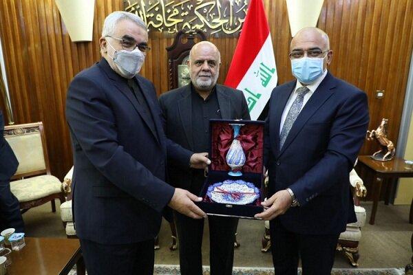 مقدمات راهاندازی شعبه دانشگاه آزاد اسلامی عراق بررسی شد