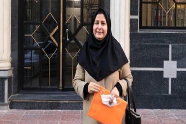گلایه نایب رئیس بانوان فدراسیون فوتبال از ممنوعیت واردات لباس