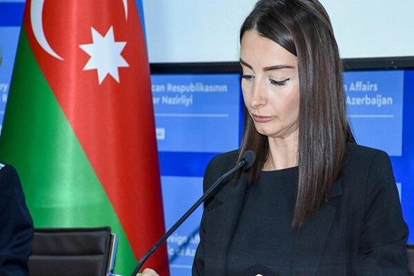 آذربایجان: رابطه ما با ایران مبتنی بر دوستی و همکاری است