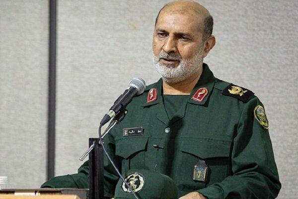 اتمام حجت ایران با اقلیم کردستان