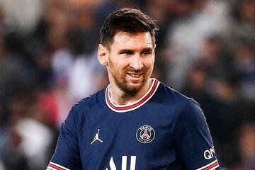 چرا مسی در پاریس گلزنی نمیکند؟