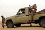 ارتش یمن تا ۲۸کیلومتری مأرب پیشروی کرد
