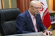 معاون حقوقی و امور مجلس وزارت علوم منصوب شد