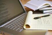 جزئیات نحوه ارزشیابی پایاننامه دانش آموختگان خارج از کشور اعلام شد