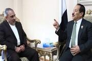 یمن: مذاکرات ایران و عربستان به ثبات منطقه کمک میکند