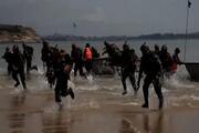 خط و نشان ارتش چین برای تایوان