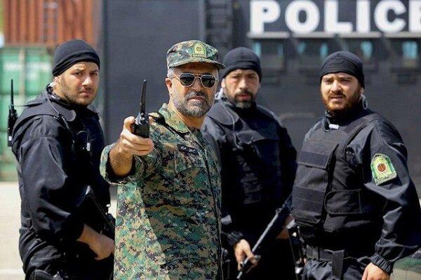 تولیدات پلیسی کم شده است؟ / چه فیلم و سریال هایی باید در حوزه نیروی انتظامی ساخته شود؟