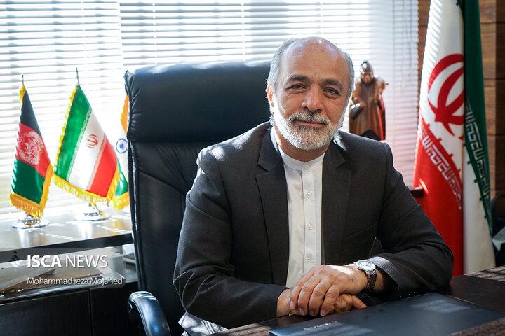 میتوان همزمان با جمهوری آذربایجان و ارمنستان روابط گسترده داشت / مخالفت همیشگی ایران با تغییر مرزهای سیاسی + فیلم
