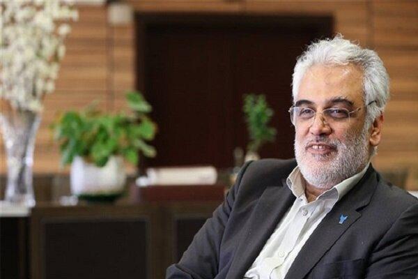 تقدیر طهرانچی از ۱۰ دانشجوی مدالآور دانشگاه آزاد اسلامی در مسابقات جهانی کشتی