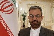 مخالفت ایران با حضور طرفسوم برای حل اختلافات منطقه