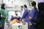 ماجرای ضرب و شتم پرستار بیمارستان شهدای تجریش