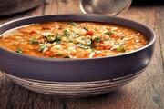 آموزش آشپزی / طرز تهیه آش گوجه