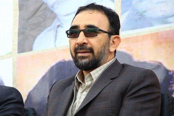 نظری استاندار خراسان رضوی شد + سوابق