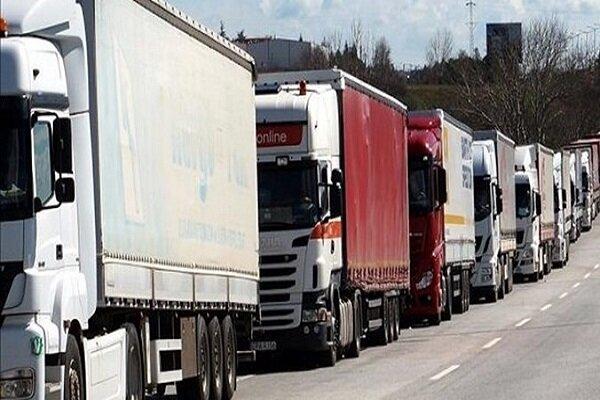 2 راننده کامیون ایرانی زندانی در  جمهوری آذربایجان آزاد شدند