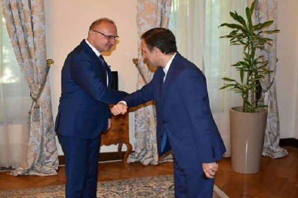 امیدواری کرواسی به آغاز هر چه سریعتر مذاکرات وین