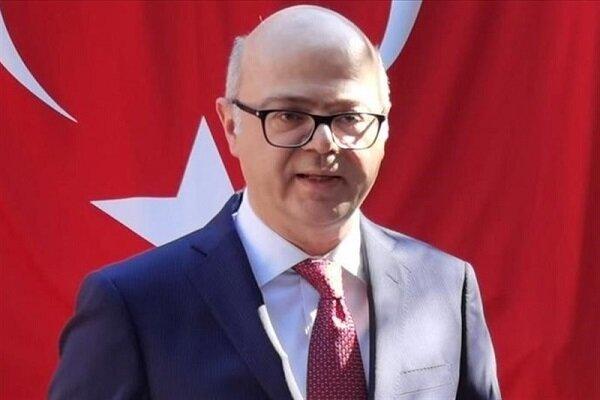 اعلام آمادگی ترکیه برای همکاری با طالبان