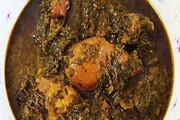 آموزش آشپزی / دستور تهیه خورش مرغ ترش (غذای شمالی)