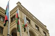 هشدار جمهوری آذربایجان درباره اقدامات نیروهای ارمنستان
