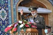 هشدار فرماندهکل ارتش نسبت به راهبرد دشمنان برای ایجاد یأس در جامعه