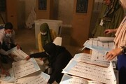 شمارش آرای دستی انتخابات عراق پایان یافت