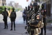 بغداد به حالت آمادهباش کامل درآمد