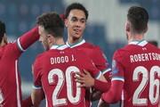 ثبت یک رکورد جدید توسط لیورپول در فوتبال انگلیس