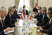 شرکتهای اتریشی برای حضور در بازار ایران ابراز تمایل کردند