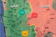 پیروزی جدید نیروهای صنعاء در مأرب یمن