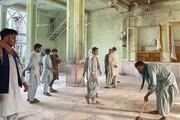 وعده طالبان برای تامین امنیت مساجد شیعیان