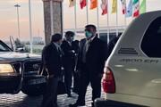 احمدینژاد از امارات دیپورت شد + فیلم