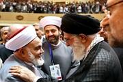 جایگاه اتحاد بین مسلمین در اندیشه فرهنگی و سیاسی آیتالله خامنهای