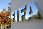 ۵۷ ورزشکار از افغانستان با کمک فیفا خارج شدند