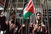 رژیم صهیونیستی مقابل اسرای فلسطینی کوتاه آمد/ پایان اعتصاب غذا