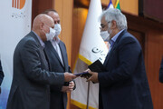 تقدیر مرکز آمار ایران از دانشگاه آزاد اسلامی برای اجرای برنامههای توسعه نظام آماری کشور