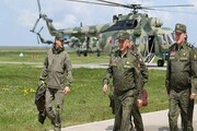 هشدار روسیه درباره عواقب اقدام نظامی ناتو