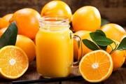 کمک آب پرتقال به مقابله با التهاب در بزرگسالان