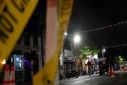 پردیس دانشگاه آمریکایی شاهد تیراندازی مرگبار بود