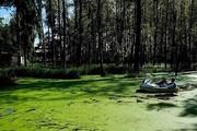 گردشگری ایران / دریاچه سراوان کجاست؟