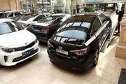 احتمال ترخیص ۲۲۴۹ خودروی خارجی رسوبی در گمرک