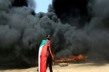 قطر نسبت به تحولات سودان نگران است