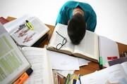 چالشهای حضوری شدن دانشگاه برای دانشجویان/ اضطراب و افسردگی در کمین است