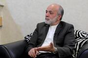 احمد سبحانی عنوان کرد: لزوم تشکیل اتاق فکر در زمینه آمریکای لاتین