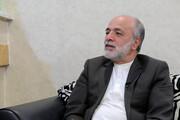 احمد سبحانی: رییس جمهور سفرهای خارجی خود را آغاز کند