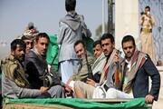 انصارالله یمن بر مرکز الجوبه در مأرب تسلط یافت