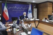 جلسه تبیین سند تحول و تعالی دانشگاه آزاد اسلامی برگزار شد