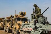 ترکیه مجوز عملیاتهای نظامی در عراق و سوریه را تمدید کرد