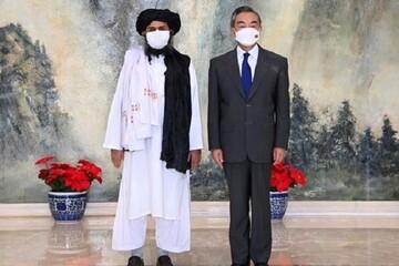 درخواست چین برای لغو تحریمهای آمریکا علیه افغانستان